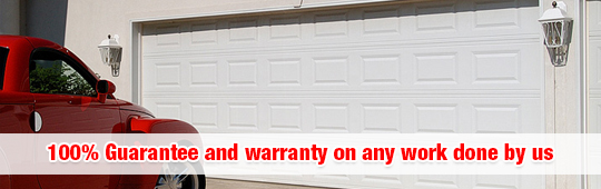 Garage Door Repair New Britain CT